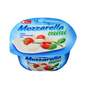 Mozzarella mini meki punomasni sir K Plus 125 g