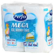 Perfex Mega XXL Papirnati ručnici 2 sloja 2/1