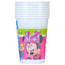 Disney Minnie Plastične čaše 2 dc 8/1