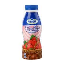 Fruity tekući voćni jogurt jagoda 330 g