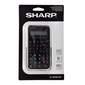 Sharp EL-501XB-WH Kalkulator