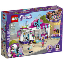 Lego Frizerski salon u Heartlakeu