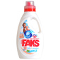 Faks Baby&Sensitive Deterdžent 900 ml=18 pranja