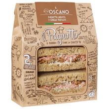 Il Pagnotto Toscano sendvič 160 g