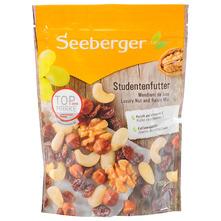 Seeberger Mješavina orašastog voća i grožđica 150 g