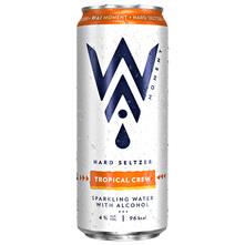 Wai Moment Hard Seltzer Tropical Crew Gazirano alkoholno piće 330 ml
