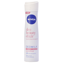 Nivea Deo Beauty Elixir Dezodorans 150 ml