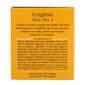 Ahmad Tea English Tea No.1 Crni čaj s aromom bergamonta 40 g