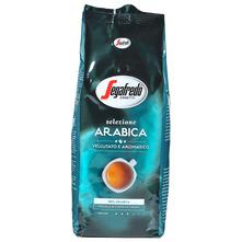 Segafredo Zanetti Selezione Arabica Kava u zrnu 1 kg