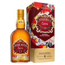 Chivas Regal Extra 13 YO Blended Scotch Whisky 0,7 l