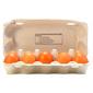 Svježa jaja A klasa, razred L podni uzgoj K Plus 10/1
