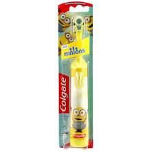 Colgate Minions dječja baterijska četkica za zube
