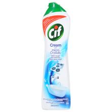 Cif Cream Abrazivno sredstvo za čišćenje s mikrokristalima original 500 ml