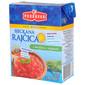 Podravka Sjeckana rajčica s bosiljkom i origanom  390 g