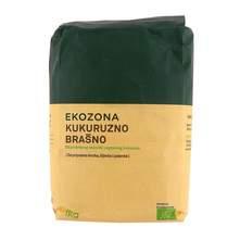Ekozona Kukuruzno brašno 1 kg