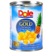 Dole Kompot ananas komadići 349 g
