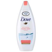 Dove anti-stress miccellar water gel za tuširanje 250 ml