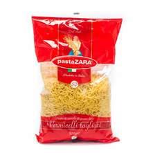 Pasta Zara Vermicelli tagliati tjestenina 500 g