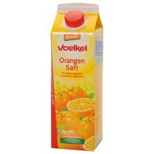 Voelkel Sok od naranče eko 1 l