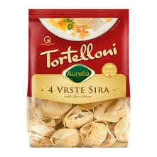 Aurelia Tortelloni 4 vrste sira 250 g