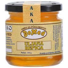 Domed Obrt za pčelarstvo Med uljana repica 250 g