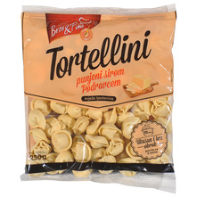 Brzo&Fino Tortellini sir Podravec 250 g