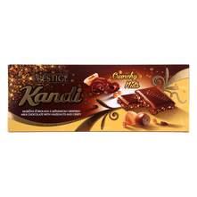 Prestige crunchy nuts čokolada 220 g