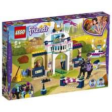 Lego Preponsko jahanje sa Stephanie