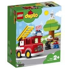 Lego Vatrogasni kamion