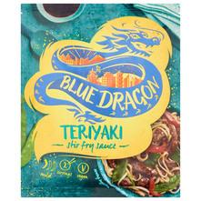 Blue Dragon Sticky Teriyaki Wok umak s japanskim soja umakom 120 g