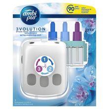 Ambi Pur 3 Volution Osvježivač Lenor spring awakening scent