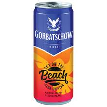 Gorbatschow Mixed Sex on the beach Alkoholno piće 330 ml