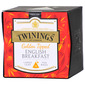 Twinings Golden Tipped English Breakfast Crni čaj 45 g