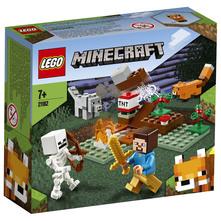 Lego Pustolovina u Tajgi