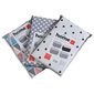 Home Kutija za odlaganje razne boje 48x32x32 cm