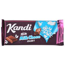 Kandi Milk Choco Fairy Mliječna čokolada 80 g
