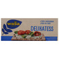 Wasa Delikatess Kreker 250 g