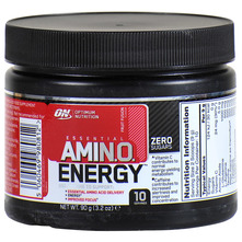 Optimum Nutrition Amino Energy Prah fruit fusion 90 g
