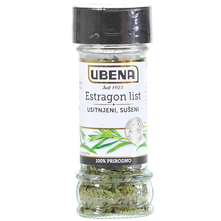 Ubena Estragon list 5 g