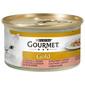 Purina Gourmet Gold Hrana za mačke losos, piletina 85 g