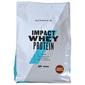 Myprotein Impact Whey Protein Prah chocolate smooth 2,5 kg