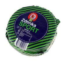 Sport polutvrdi sir 45% m.m. Zdenka