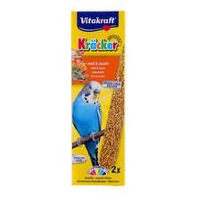 Vitakraft Kreker za male papige s medom i sezamom 60 g
