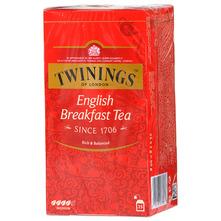 Twinings English Breakfast Tea Crni čaj 50 g