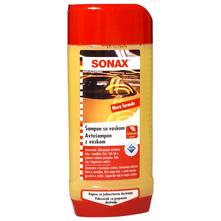 Sonax Šampon sa voskom 500 ml