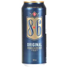 Bavaria 8.6% Original Svijetlo pivo 0,5 l