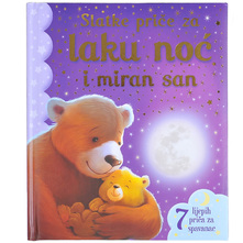 Slatke priče za laku noć i miran san