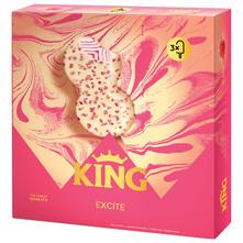 Ledo Excite Sladoled 3x90 ml
