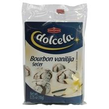 Dolcela bourbon vanilin šećer 3x10 g