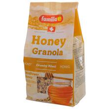 Familia Honey Granola Crunchy muesli 375 g